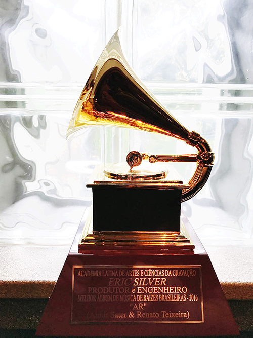 Latin Grammy Award
