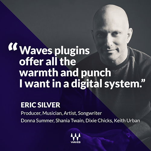 Waves endorsement